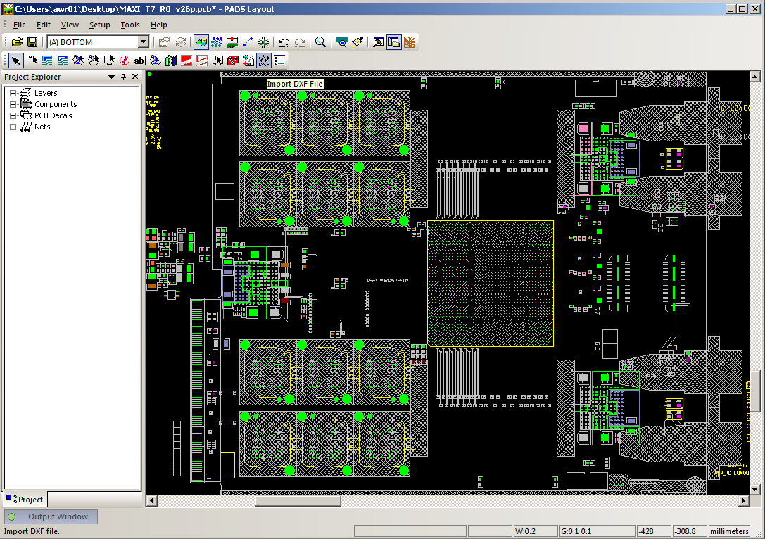 Printed Circuit Board Design Schematics Gerber Data Design Sandwich