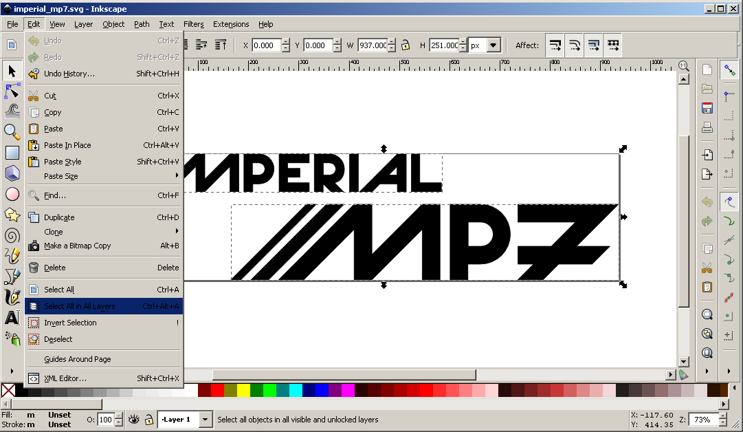 How to add beautiful graphics to your silkscreen in Mentor Graphics PADS